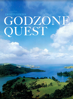 Godzone Quest