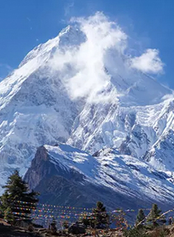 It's High Time To Go Trekking In Nepal
