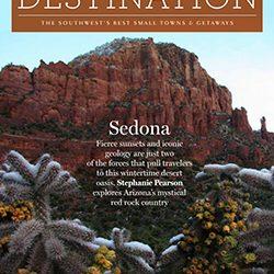 Destination: Sedona