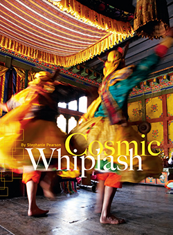 Cosmic Whiplash article cover