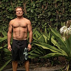This is 48: Surfer Dave Kalama Turns a Corner