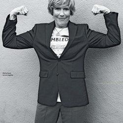 The Superhero: Diana Nyad