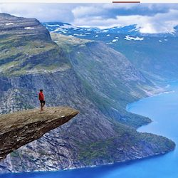 Norway's Bold Plan to Tackle Overtourism