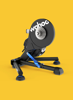 Review: Wahoo Fitness Kickr Smart Trainer