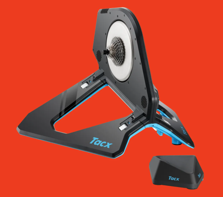 Review: Garmin Tacx NEO 2T Smart Trainer